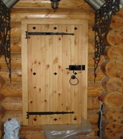 Porte fenetre comme porte d'entree