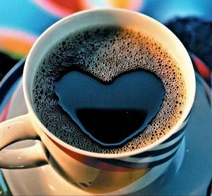 Кофе вредно пить в бане