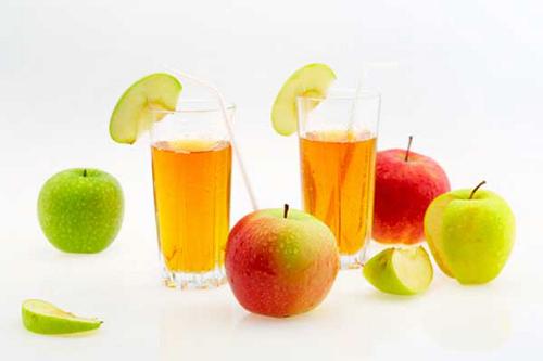 Настоящий фруктовый сок