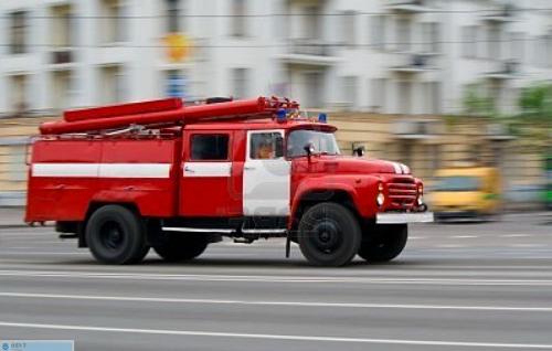 Пожарная помощь нужна как воздух при пожаре