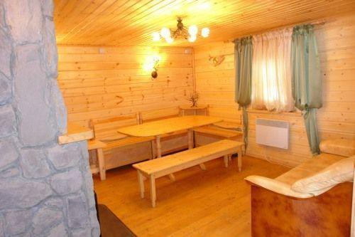 Установить в комнате отдыха русскую печь или камин будет очень кстати