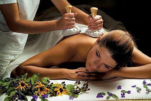 Как делать массаж и самомассаж в бане и после бани