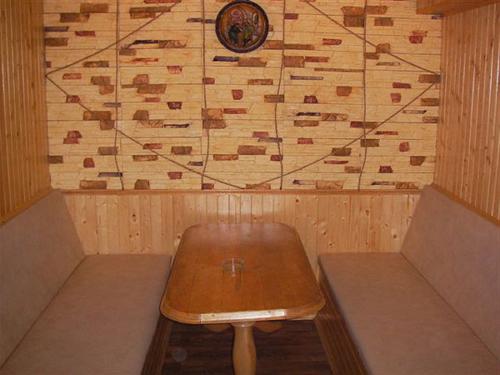 Раздевалка или место для отдыха