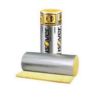Фольга «ISOVER» помогает сделать качественную термоизоляцию