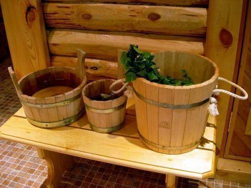В бане веник - дороже денег