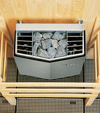 Камни для электрической печи