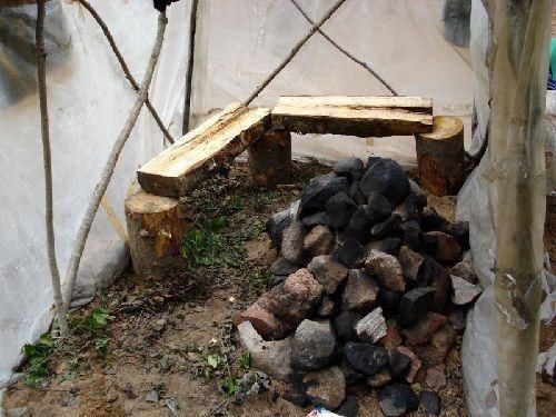 Сооружение и установка печки