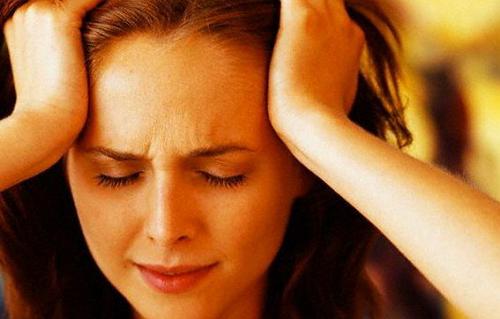 Головная боль – очень плохое и неприятное чувство