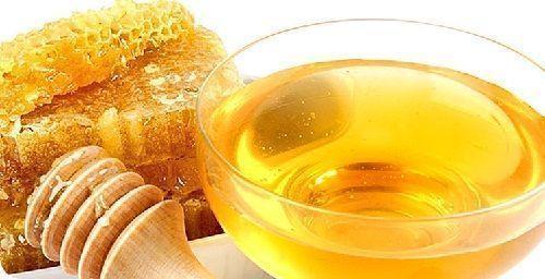 Медовая маска – для очищения от вредных веществ в организме