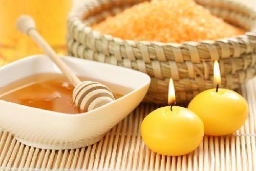 Мед и соль – чудодейственные результаты