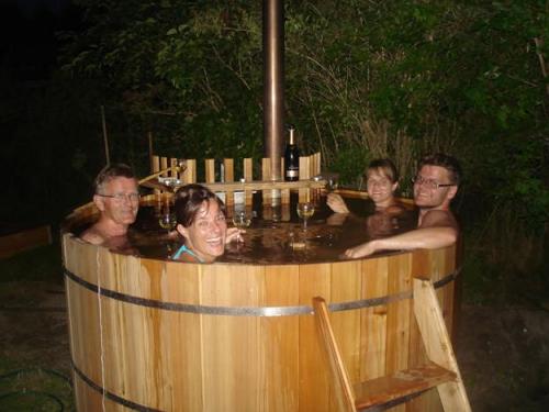 Какие бывают бани