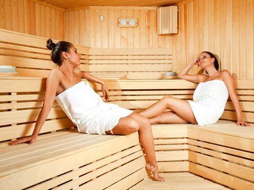 Фото моюсь с мамой в бане фото 116-787