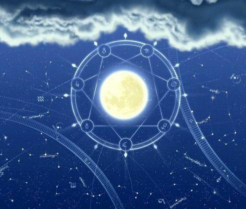 Банный лунный календарь