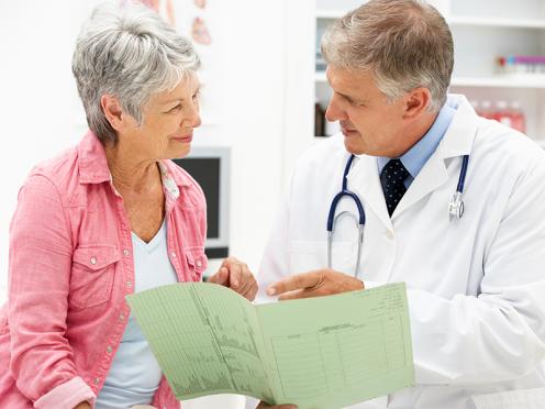 Прежде чем пойти в баню с ревматизмом, посетите врача