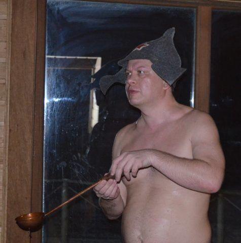 войлочные шапки для бани