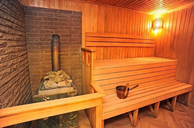 Как правильно ухаживать за деревянной баней
