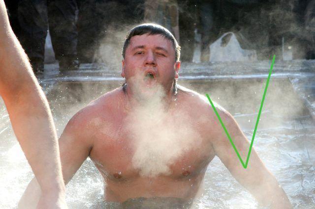 ТОП-7 ошибок при посещении бани