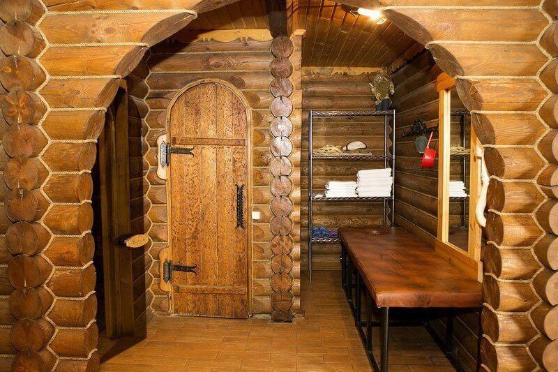 Зимний отдых и баня в Адлере