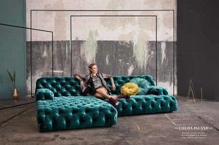Правила выбора диванов
