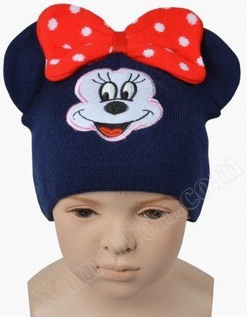 детские головные уборы оптом, шапки оптом от производителя москва