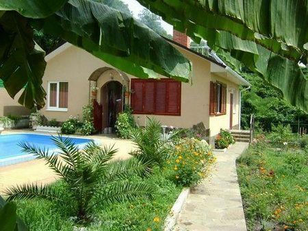 Гостевой дом в Сочи или номер в гостинице