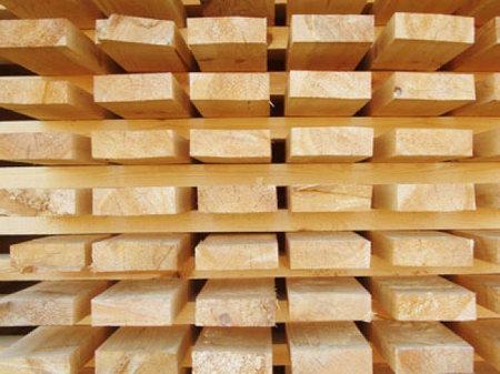 Особенности строительства бани из досок