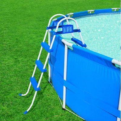 Все необходимое для строительства и обслуживания бассейна