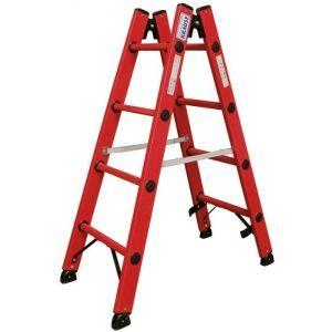 Специальные лестницы для работ на высоте