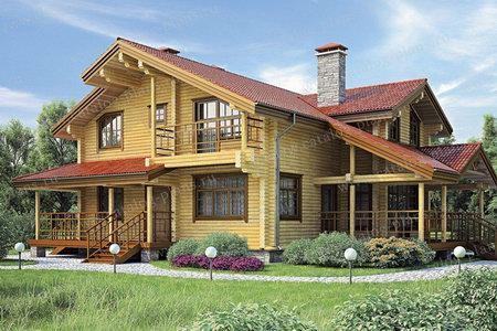 Кому доверить строительство дома с баней