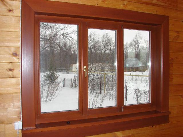 Интересные факты о деревянных окнах из прошлого
