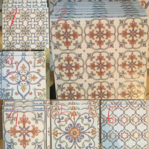 Большой выбор качественной керамической плитки в Москве
