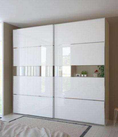 Как выбирать встроенный шкаф?