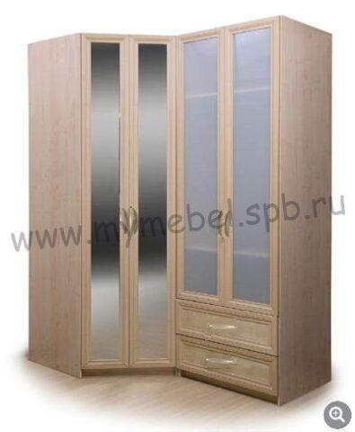 Чем удобен шкаф на заказ?