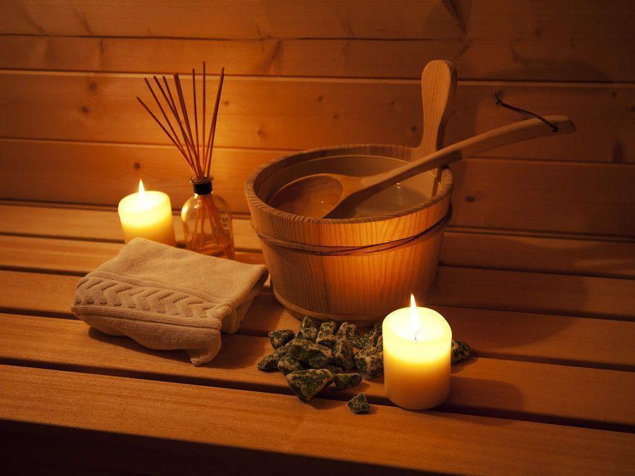 Как получить не только удовольствие, но и пользу от посещения бани